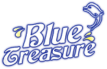 Blue Treasure