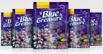 Blue Treasure SPS Sea Salt 20kg (6x3,3kg) karton