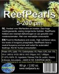 Reef Pearls 80gr Reef Interests